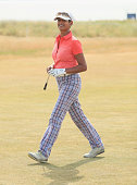gullane scotland naga munchetty tv presenter