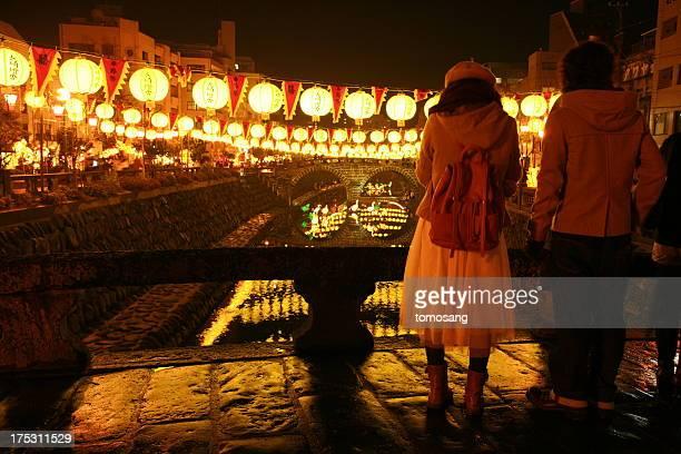 Nagasaki Lantern Festival 2012