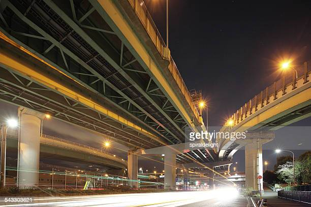 Nagoya Kusunoki Junction