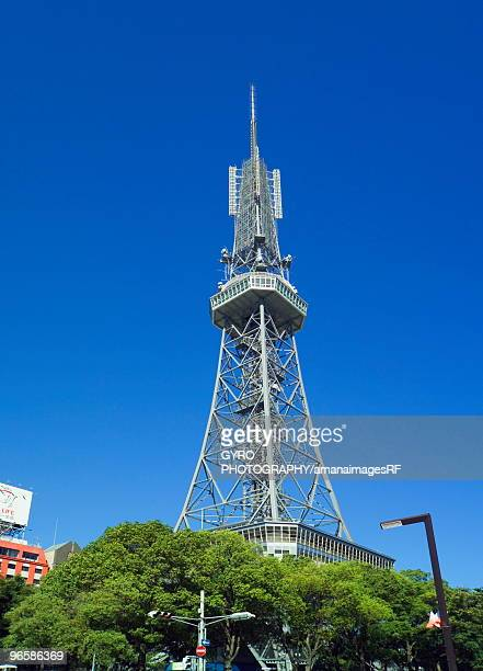 60 Top Nagoya Tv Tower Pictures, Photos and Images - Getty