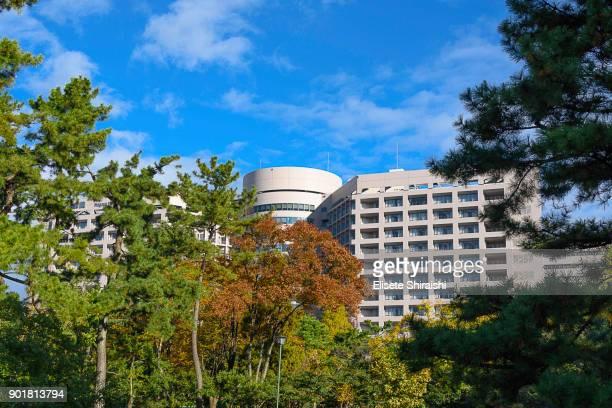 Nagoya University Hospital