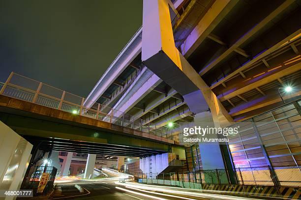 Nagoya-Minami JCT