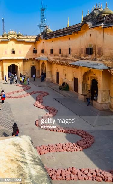 nahargarh fort or agra fort, india - {{asset.href}} stock pictures, royalty-free photos & images