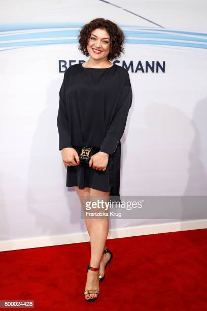 Nahid Shahalimi attends the 'Bertelsmann Summer Party' at Bertelsmann Repraesentanz on June 22 2017 in Berlin Germany