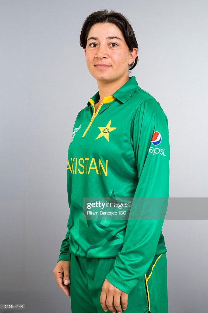 Nahida Khan