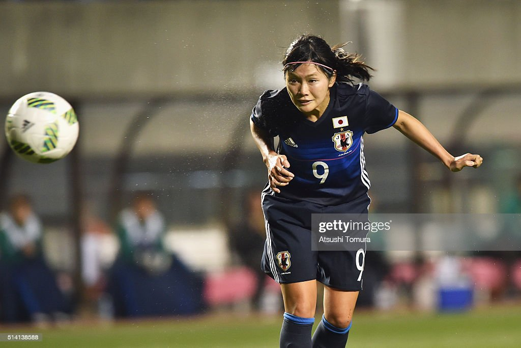 Vietnam v Japan - AFC Women's Olympic Final Qualification Round
