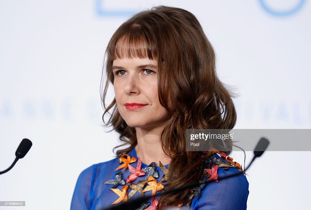 """""""Chronic"""" Press Conference - The 68th Annual Cannes Film Festival"""