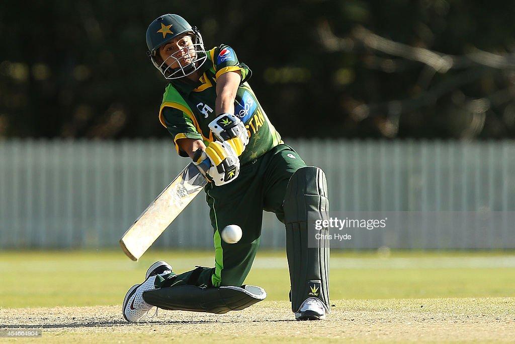 Australia v Pakistan