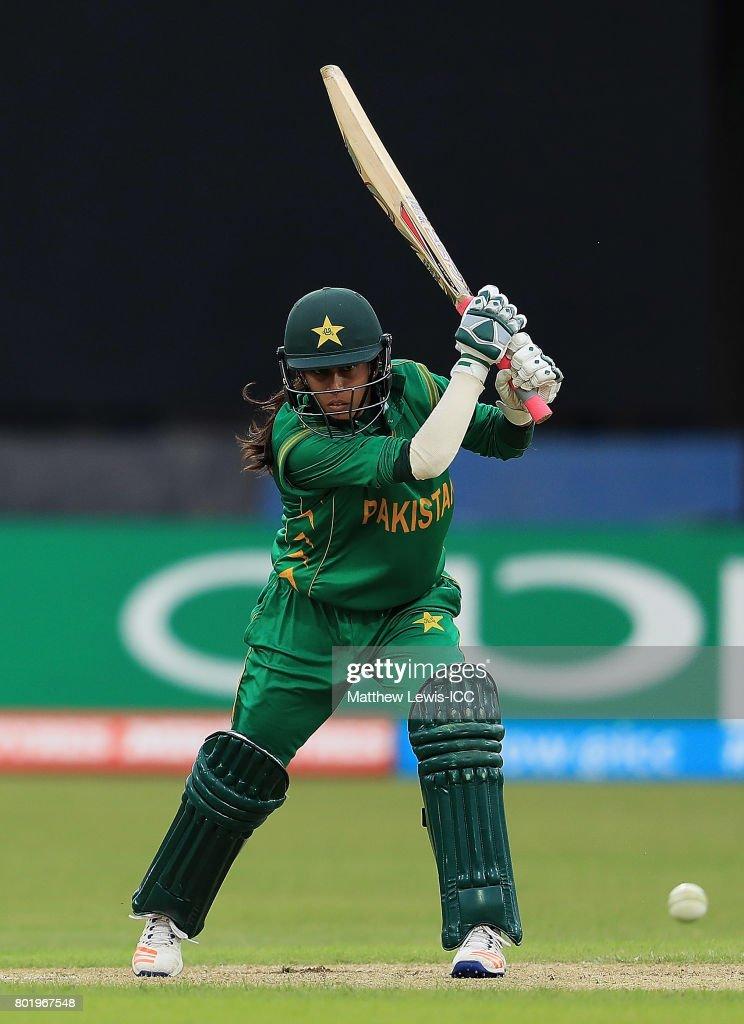 England v Pakistan - ICC Women's World Cup 2017