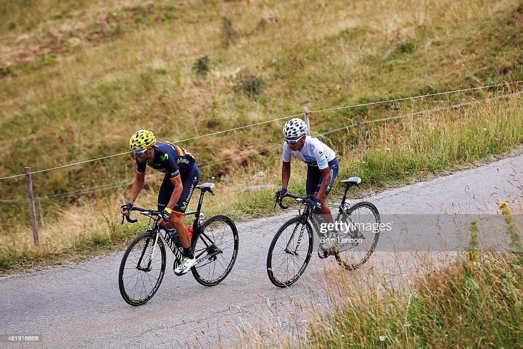 Le Tour de France 2015 - Stage Twenty : News Photo