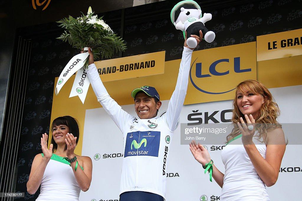 Le Tour de France 2013 - Stage Nineteen : ニュース写真