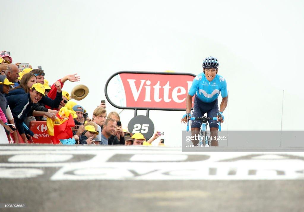 Le Tour de France 2018 - Stage Seventeen : News Photo