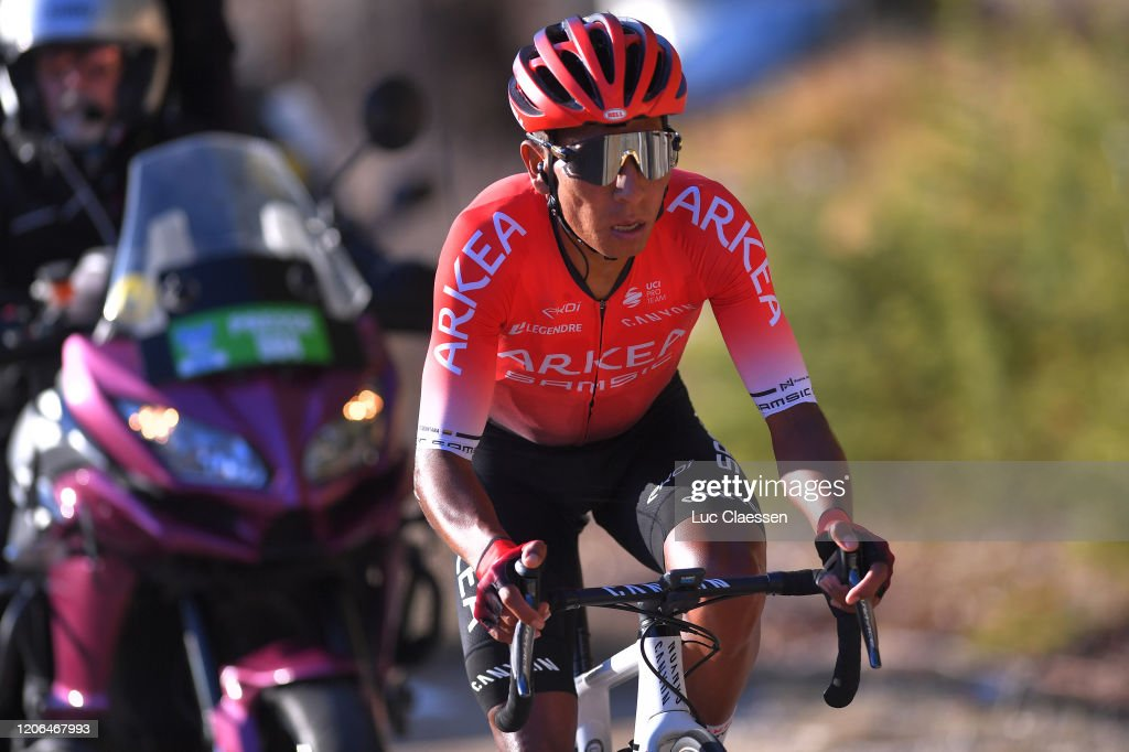 5th Tour de La Provence 2020 - Stage 3 : News Photo