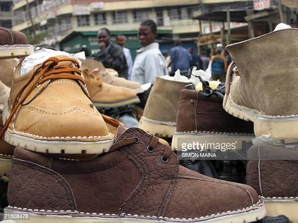 caterpillar shoes nairobi securities