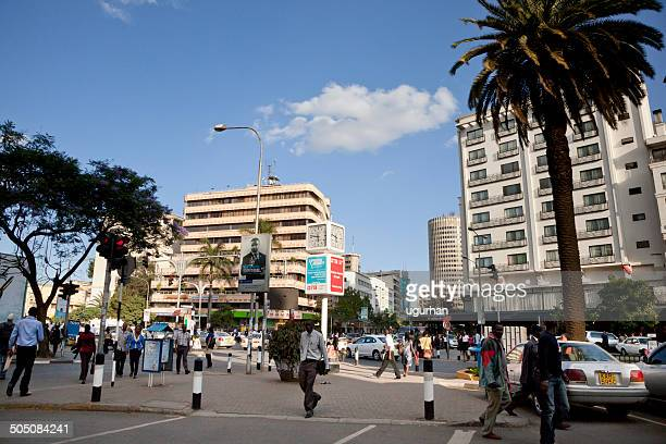 nairobi kenya - nairobi stock pictures, royalty-free photos & images