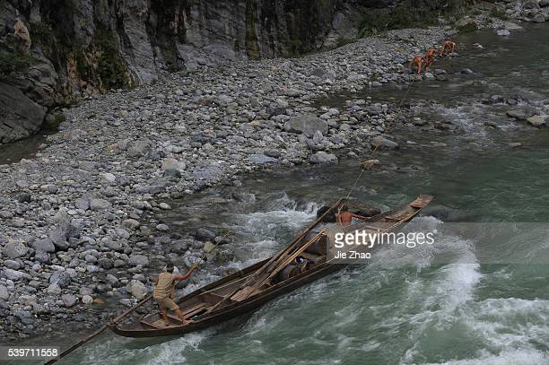 Shennong Brook Stock Photos And Pictures  Getty Images-8800