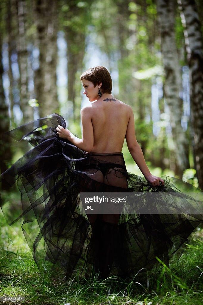 Barbara kodetova nude pics