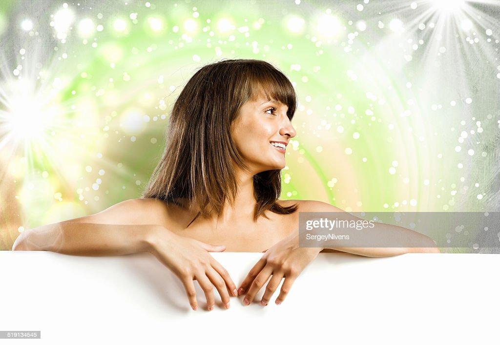 Nacktmädchen auf Mädchenbildern