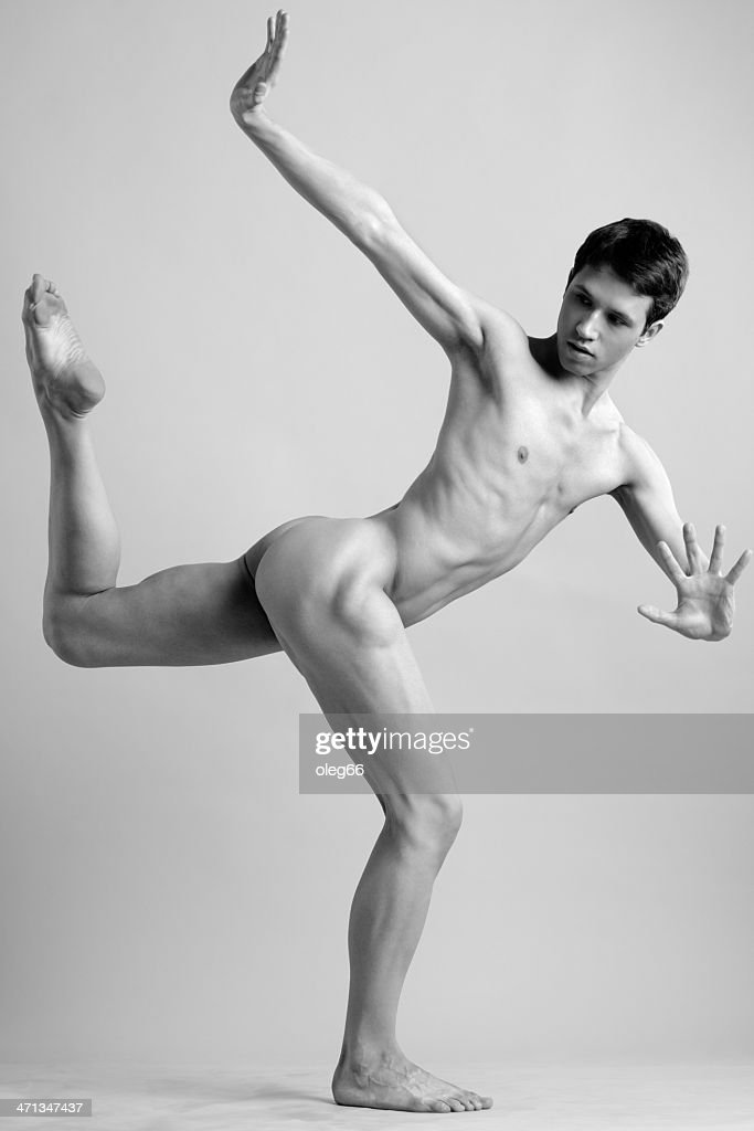 nude handsome men photos