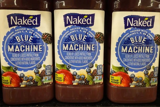 IL: PepsiCo To Sell Tropicana And Naked Juice Brands To Private Equity Firm