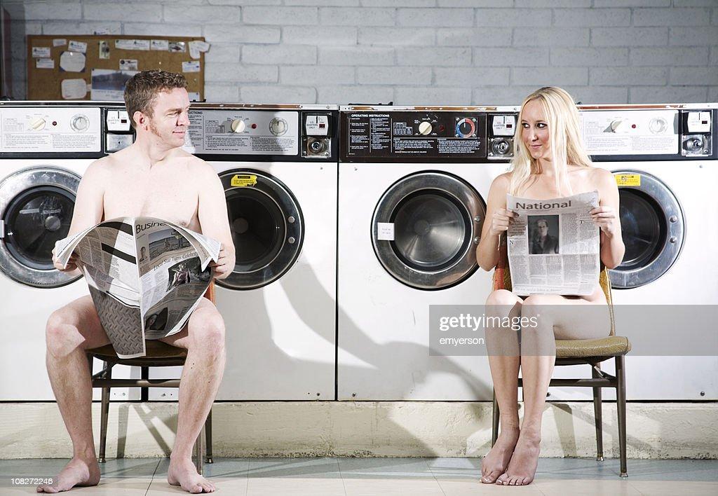 Nudist russian bare all