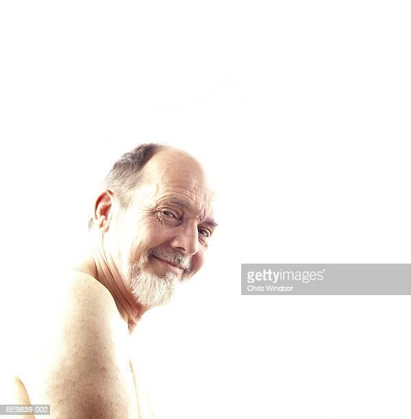 Opa Nackt Stock-Fotos und Bilder - Getty Images