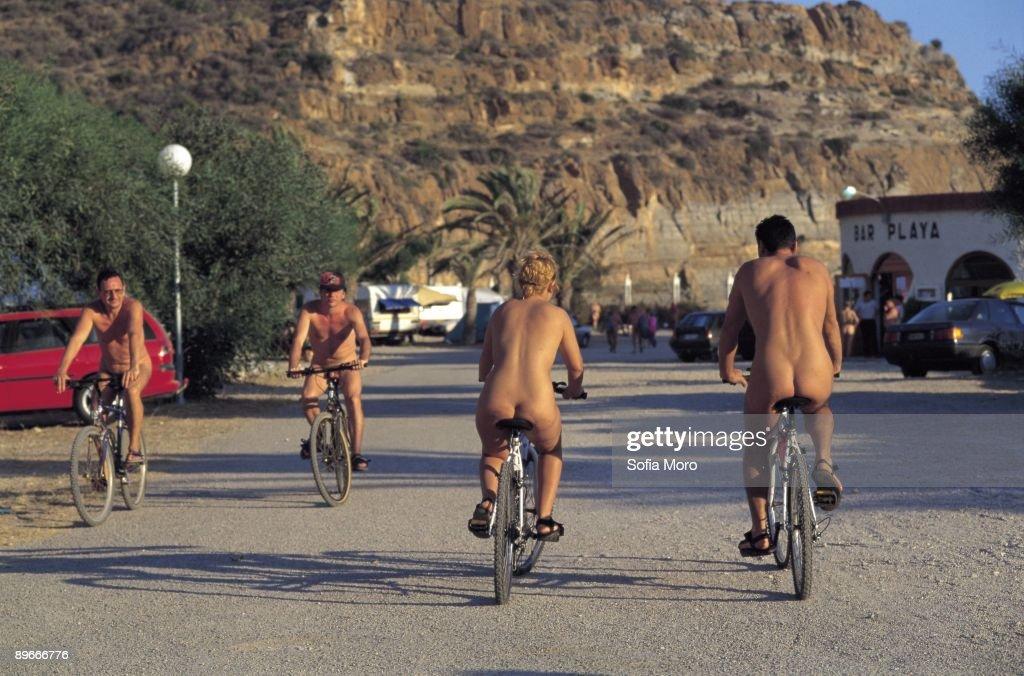 Nudist camping sites photos wife big