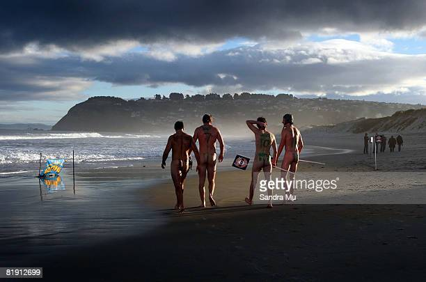 New Zealand Naked Rugby Stock-Fotos Und Bilder  Getty Images-3727