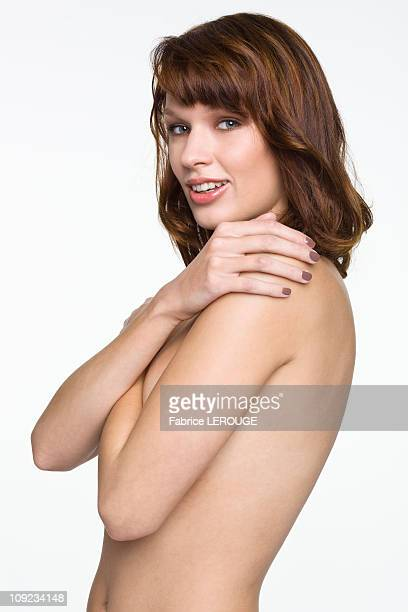 Redhead nude young Lindsay Lohan
