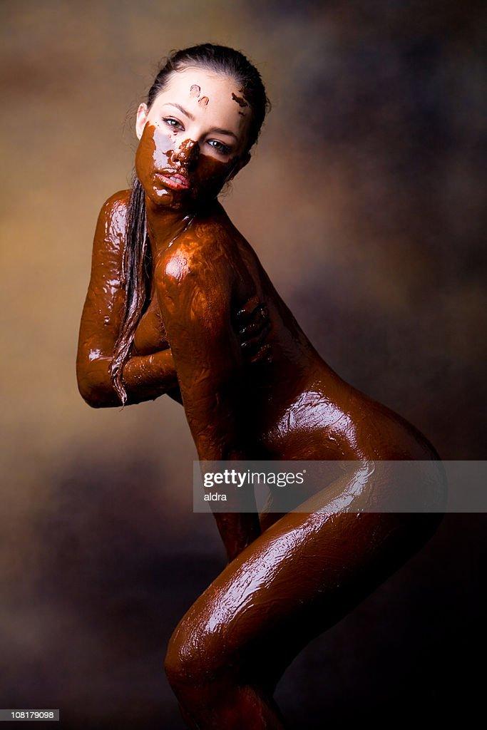 грей связали голые дамы в шоколаде тех, кто