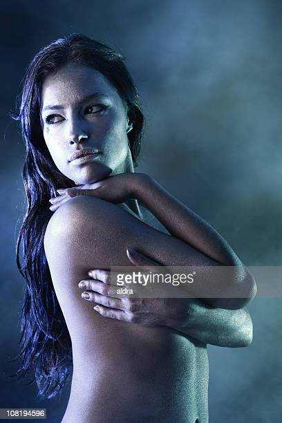 World's Best Nude Tribal Women Stock Pictures, Photos, and