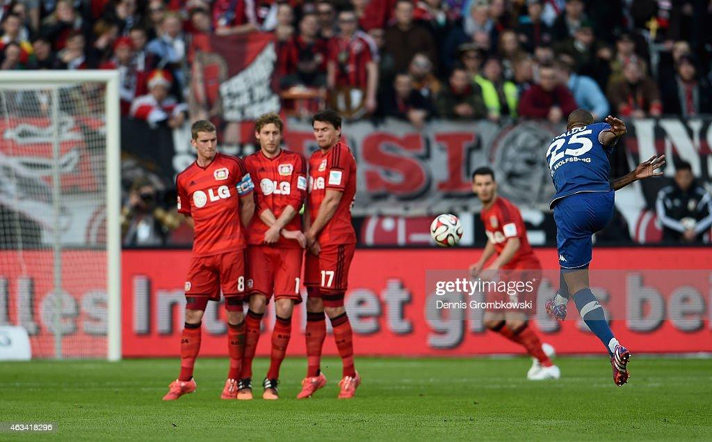 Best of Bundesliga - Matchday 21