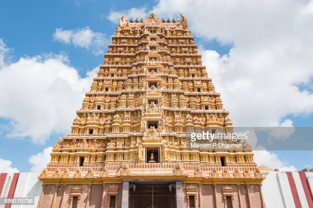 Nallur Kandaswamy Temple, Hindu Temple, Jaffna, Sri Lanka