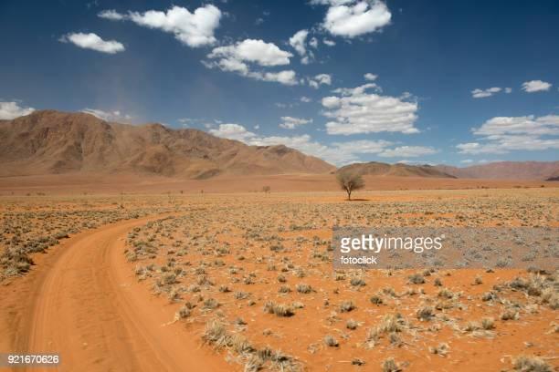 Namib Rand Naturreservat, Namibia