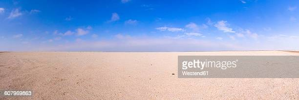 Namibia, Erongo Region, Desert between Swakopmund and Cape Cross, Wlotzkasbaken
