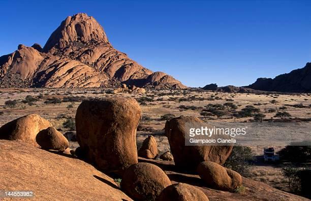 Namibia - Klein Spitzkoppe (00649)