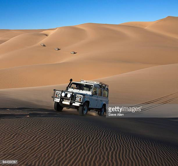 Namib-nuakluft Desert