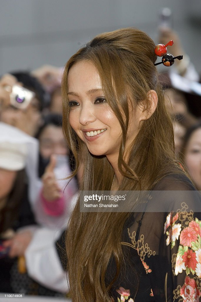 MTV Video Music Awards Japan 2006 - Red Carpet