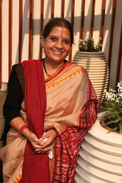 namita singh a leading architect and designing asia s largest naval