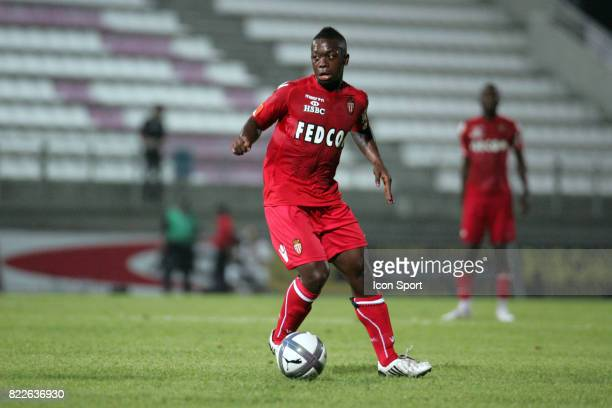 Nampalys MENDY Marseille / Monaco Match Amical Cannes