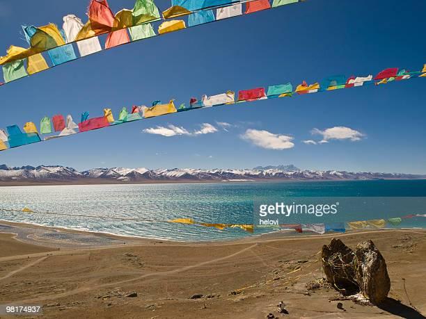 Namtso in Tibet