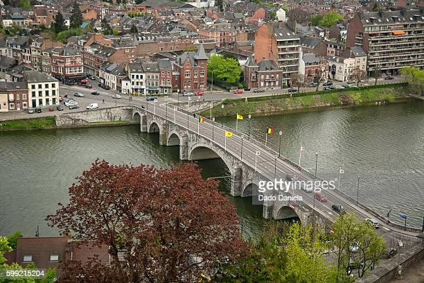 Namur Bridge
