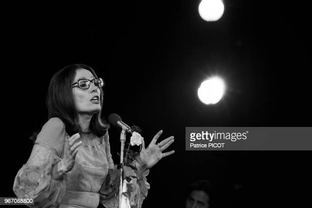 Nana Mouscouri