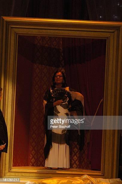 Nana Mouskouri ARDShow Herzlichen Glückwunsch die M I C A E L S C H A N Z E Jubiläumsgala Europapark Rust Silver Star Dome Rust