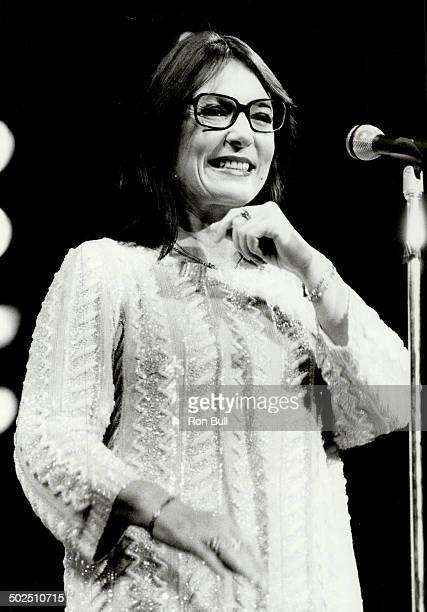 Nana Mouskouri The famed Greek songstress has averaged five albums a year for the past quarter century but still manages to squeeze in an annual...