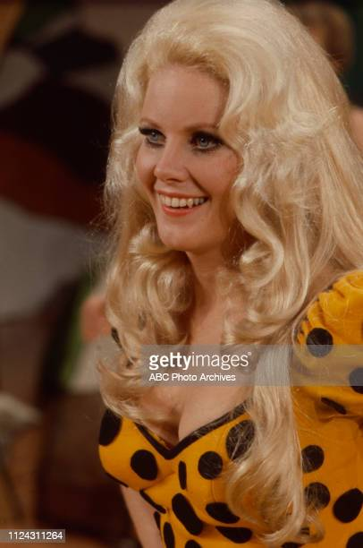 Nancee Parkinson appearing in the Walt Disney Television via Getty Images tv movie 'Li'l Abner'.