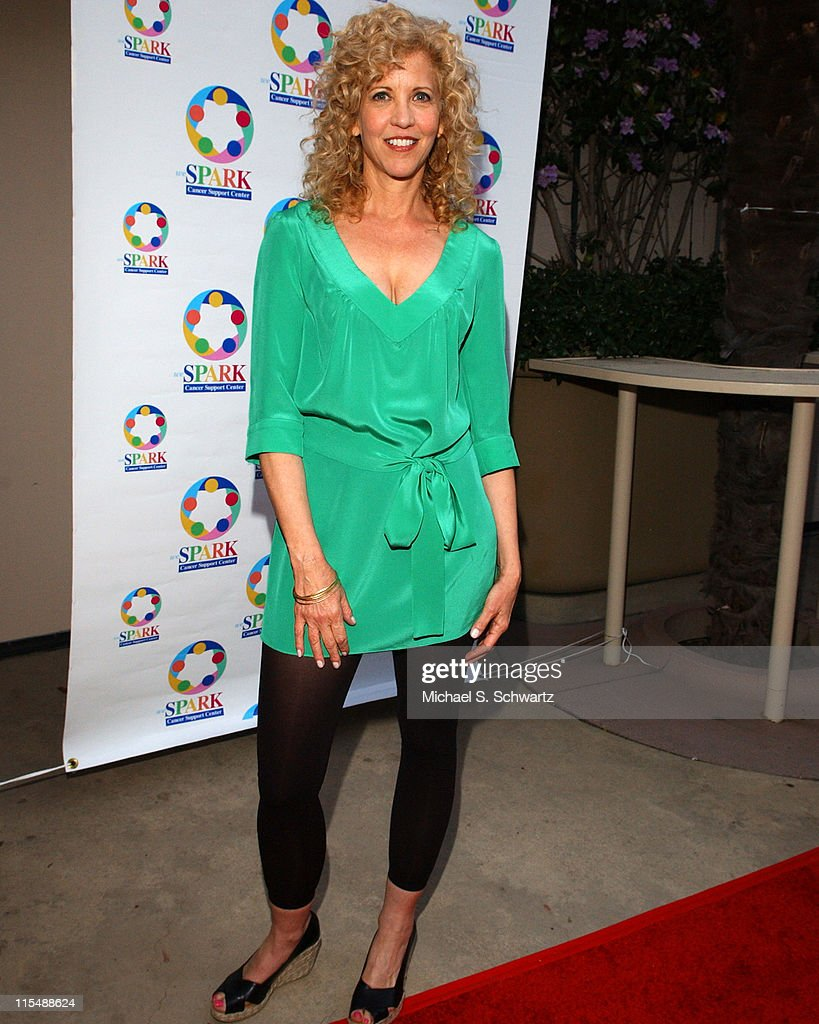 Nancy Allen during 'weSparkle, Take VI Comedy Tonight' Honoring Jonathan Winters at The Alex Theatre in Glendale, California, United States.