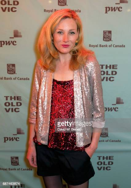 Nancy Carroll attends the press night after party for Woyzeck at The Old Vic Theatre on May 23 2017 in London England