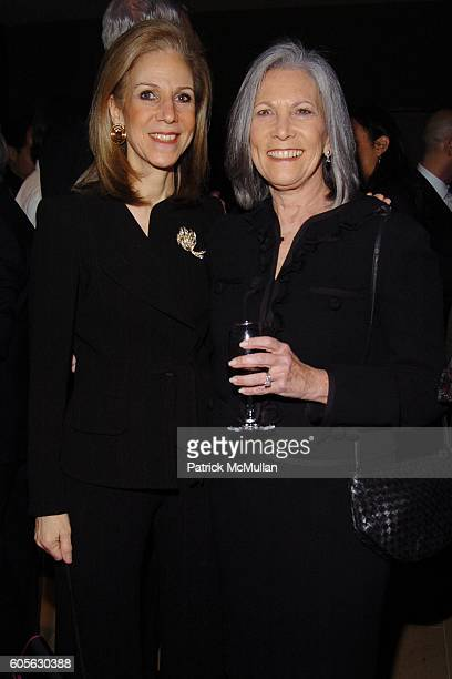 Nancy Druckman and attend The Education Legacy Fund ASID Honors James Druckman at The Rubin Museum of Art on February 13 2006 in New York City