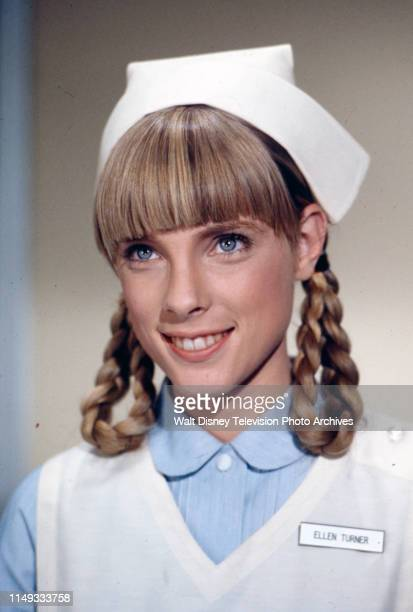 Nancy Fox appearing on the ABC tv series 'The New Temperatures Rising Show' episode 'My Doctor the Patient'